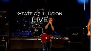 Watch State Of Illusion Falls Apart video