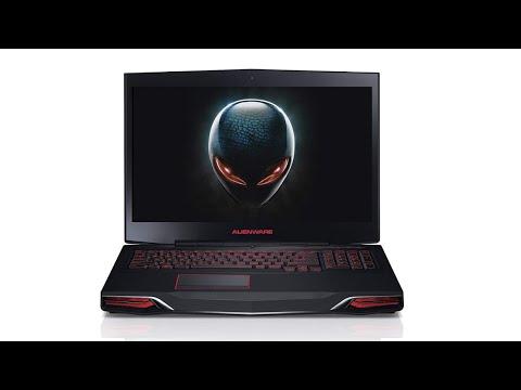 Alienware m17 - Laptop