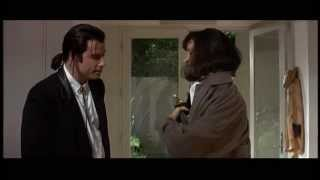 Pulp Fiction Girl You Ll Be A Woman Soon