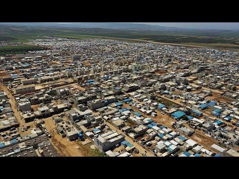 بشكل مُخفّض: الأمم المتحدة تستأنف إدخال المساعدات إلى سوريا عبر الحدود …  - نشر قبل 13 ساعة