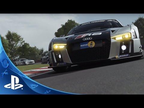 Gran Turismo Sport - Announcement Trailer | PS4 Exclusive