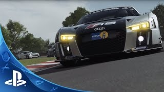 Gran Turismo Sport - Announcement Trailer | PS4 Exclusive(Gran Turismo Sport (In Development) http://www.gran-turismo.com The multi award winning Gran Turismo series is coming exclusively to PlayStation ..., 2015-10-27T18:20:49.000Z)