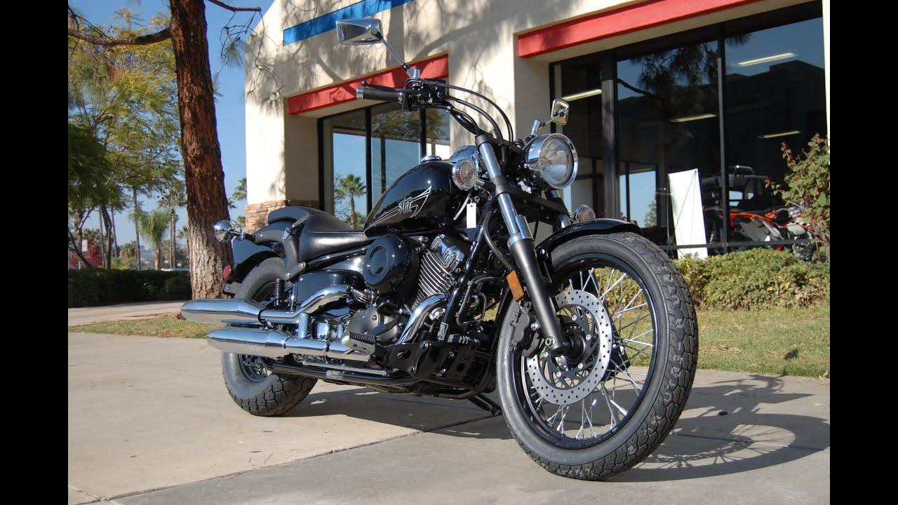 Yamaha v-star xvs650 custom