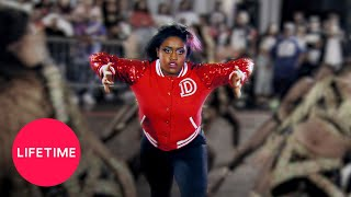 Bring It!: Miss D and Kayla Join the Dolls Against the Divas (Season 3 Flashback)