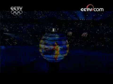 汉城奥运会主题曲_奥运会开幕式文艺表演——刘欢、布莱曼唱响主题曲《我和你 ...