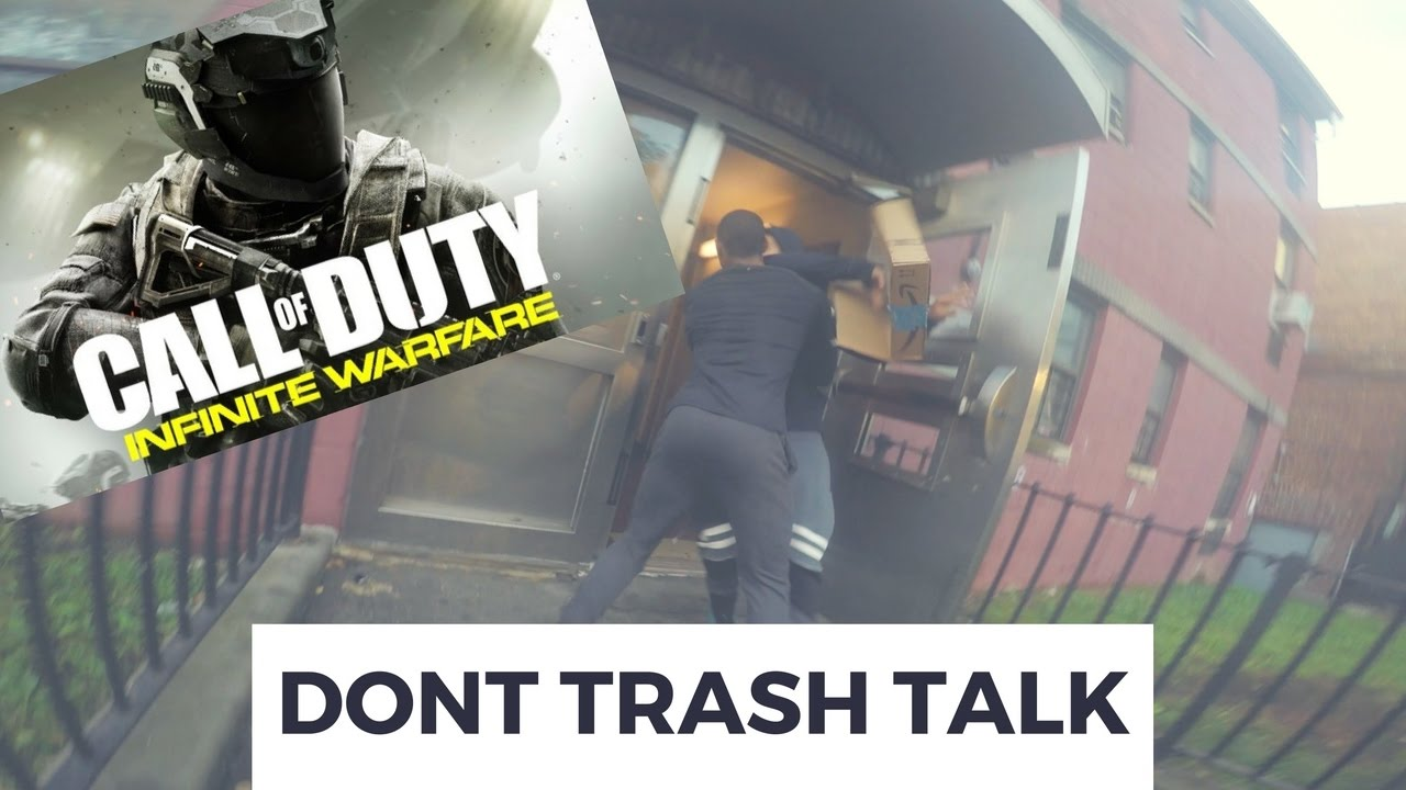 Download CONFRONTING RACIST GAMER IN REAL LIFE