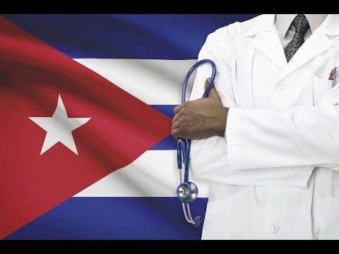 Cuban Health System