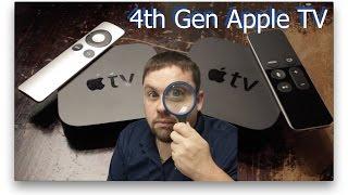 Apple TV 4th Gen. Should you upgrade?