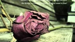 kristofer åström - Just another love song