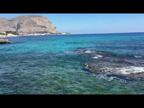 Addaura - Palermo - Sicilia