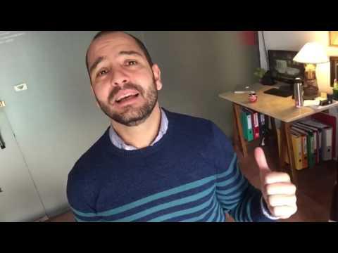 Lic. Lucas Malaisi invita a Educación Emocional: Un desafío Posible