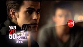 Vampire Diaries final Saison 5 Vendredi  10 Octobre à 20h50 sur NT1 (Ba 3D)