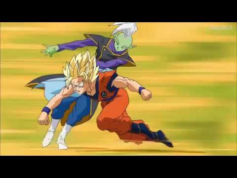 Dragon Ball Super Full Episode 53