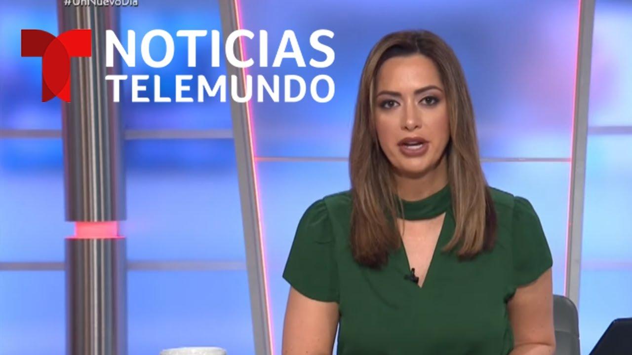 Las Noticias De La Mañana Viernes 16 De Agosto De 2019