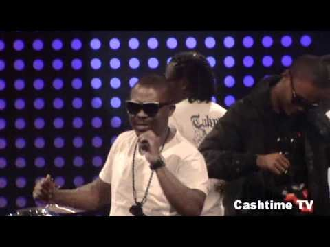 Cashtime Fam on Live SABC 1