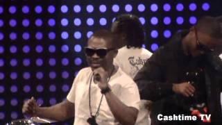 Cashtime Fam on Live SABC 1