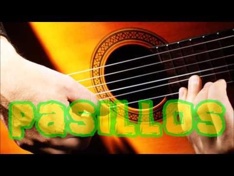 PASILLOS INOLVIDABLES: ECUADOR Y SU MUSICA.