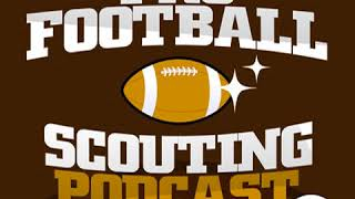 Pro Football Scouting Apr 24 2018 Podcast