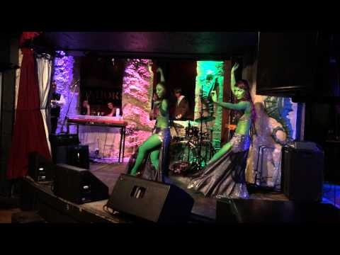 Cabaret Serpentine's Orion Slave Dance; Bellydance in Halifax NS.