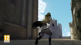 Fire Emblem: Three Houses Trailer