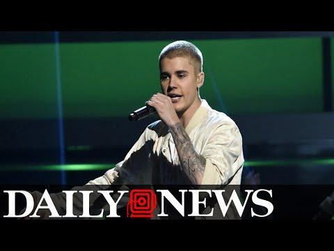 Justin Bieber denies Hillsong Church led him to cancel tour