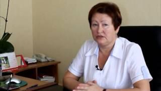 видео Гинекологическое отделение № 2