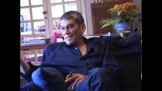 Eaten Alive! - Ivan Rassimov Interview