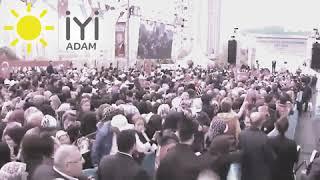 ATMA RECEP DİN KARDEŞİYİZ