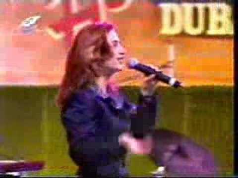 Diana Haddad-1998ammaneh Hollywood_planet