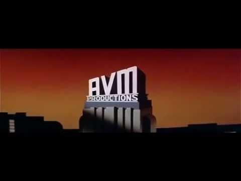 AVM Productions - Tamil movie company logo