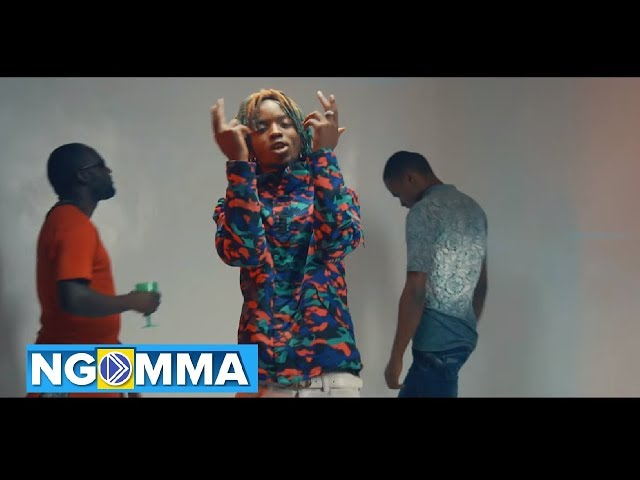 BOYCHILD - DJ SHITI - ALVINDO - MAGIX ENGA ( OFFICIAL VIDEO )