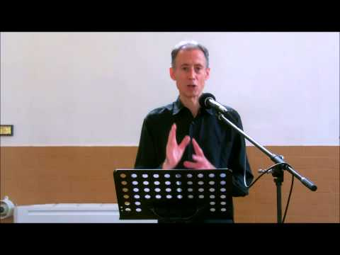 Peter Tatchell - 'Organised Religion: The Biggest Global Threat to Human Rights' (Dorset Humanists)