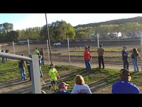 Bill kettering jr racing. Peoria speedway