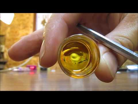 Artizen Cannabis Distillate and Cartridge Review (Leaking Cartridge)