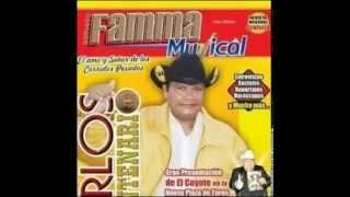 Carlos el Centenario-el pakas de churumuco