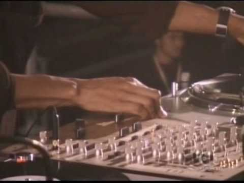 Jeff Mills - Live at Wire, Japan 30.08.2003 Part 2