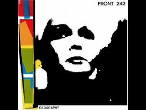 Front 242 - Take one (Live in Chicago)