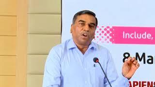 MM Murugappan - Sapiens Health Foundation - WKD 2018