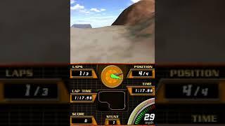 ATV Quad Frenzy  HYPERSPIN DS NINTENDO DS NOT MINE VIDEOSUSA