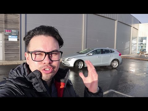 5 Things I Hate About The Volvo V40!