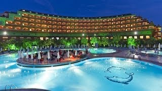 Отель Delphin Deluxe Resort 5* (Турция, Алания)(Найти и купить туры в Турцию самостоятельно от ведущих туроператоров - http://c26.travelpayouts.com/click?shmarker=81429&promo_id=606&sour..., 2014-05-31T14:20:57.000Z)