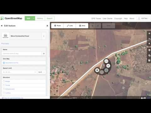 Two Minute Tutorials: How to validate on OpenStreetMap