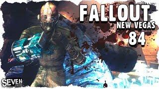 УЛУЧШАЕМ ДОМ ☣ Fallout New Vegas с русской озвучкой☣ Серия 84