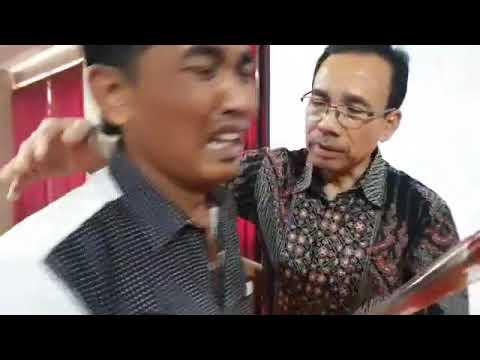 Video Perpisahan Karyawan STT Dengan Bapak Pitoyo