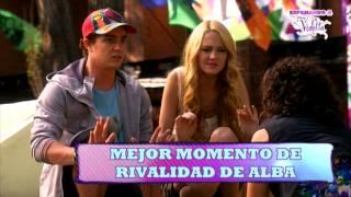 Disney Channel España | Esperando a Violetta: Rivalidad (Parte 1)