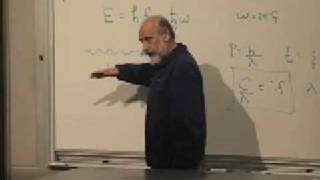 Lecture 1 | Modern Physics: Quantum Mechanics (Stanford)