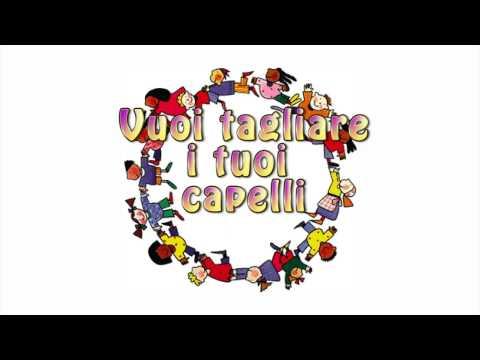 Il girotondo dei mestieri - Canzoni e video per bambini