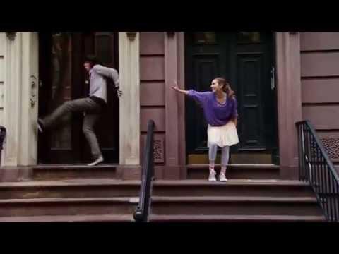 Танец Лося и Камиллы Шаг вперд 3