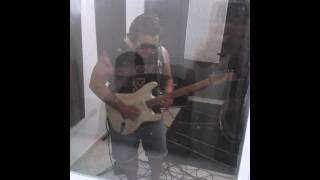 Solo Pretty Little Lie - Blackberry Smoke ( Tiago Ribeiro)