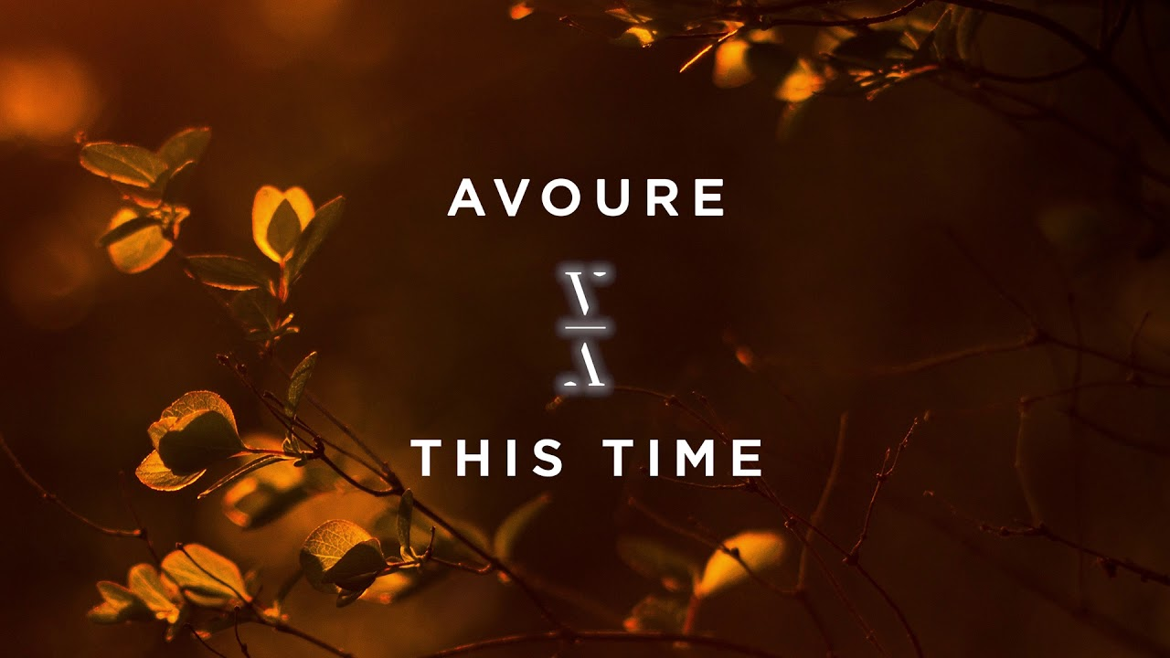 Download Avoure - This Time